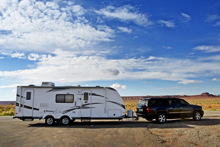Auto, Boat & RV Cleaning