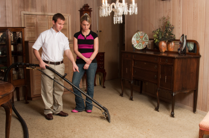 carpet cleaning Grabill
